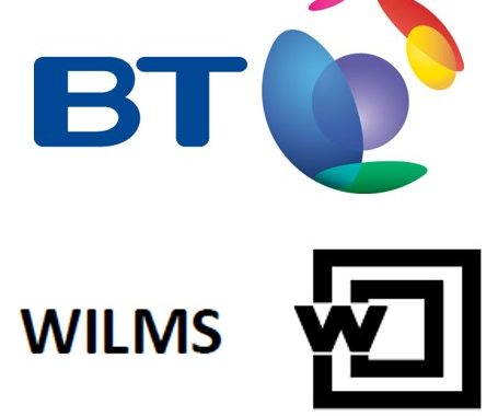 BT Agrees Sale Of BT Cables To Wilms Group