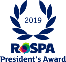 British Cables Company Limited Handed RoSPA President's (14 Consecutive Golds) Award For Health And Safety Practices