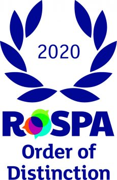 British Cables Company Ltd Receives RoSPA Order Of Distinction (15 Consecutive Golds) For Health And Safety Achievements